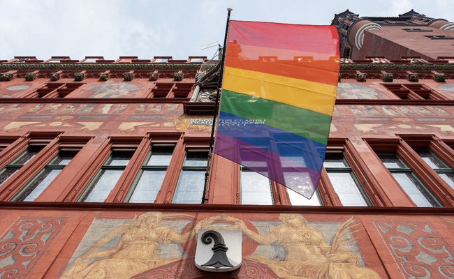 Fonds Respect: Queeres Kulturfestival - Bunt! Basel divers