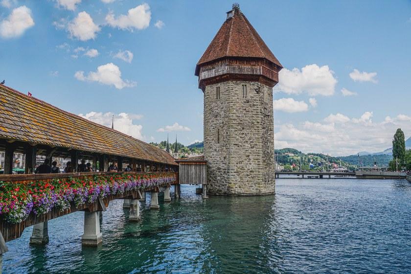 Luzern soll seine eigene Pride erhalten...