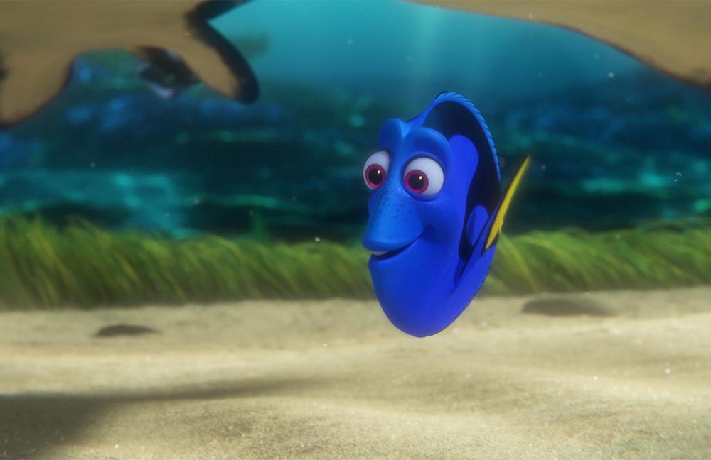 Pixar castet Jugendliche für eine trans Rolle