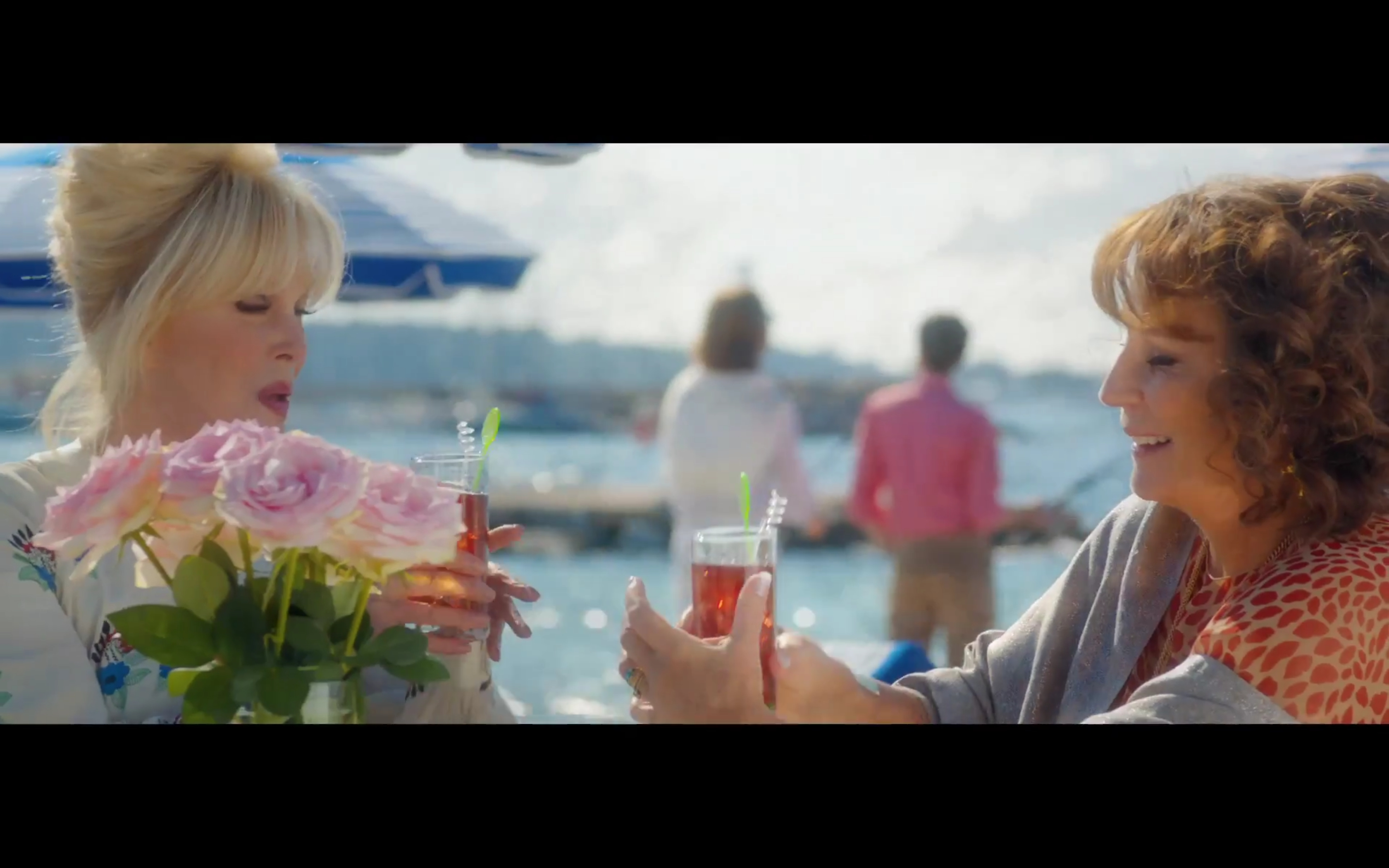 Absolutely Fabulous The Movie Download