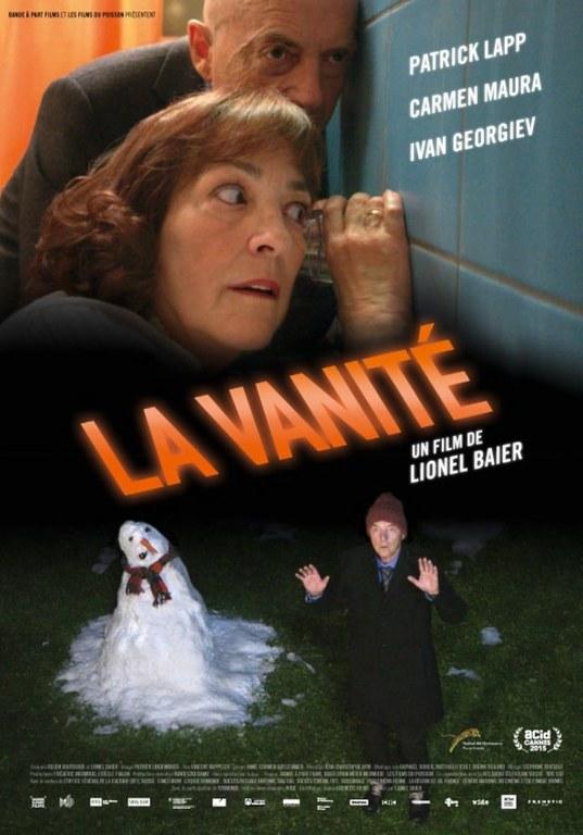 La Vanité Poster