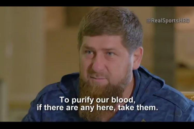 DEUTSCHLAND: Fünf Verantwortliche der LGBTI+ Verfolgung in Tschetschenien sollen vor Gericht
