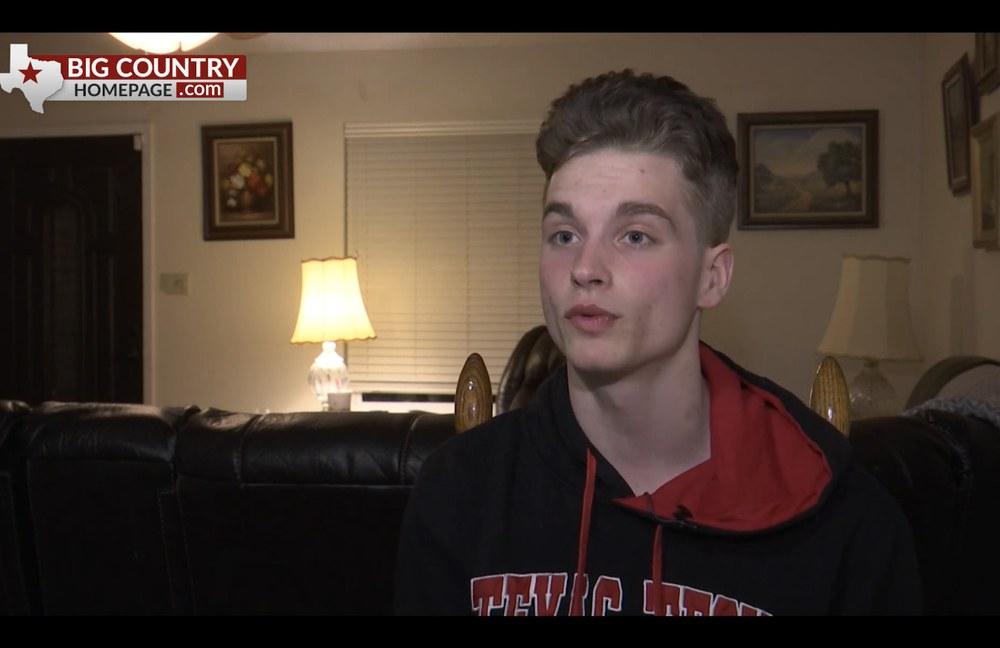 USA: Jugendlicher erfährt endlich Gerechtigkeit an seiner Schule