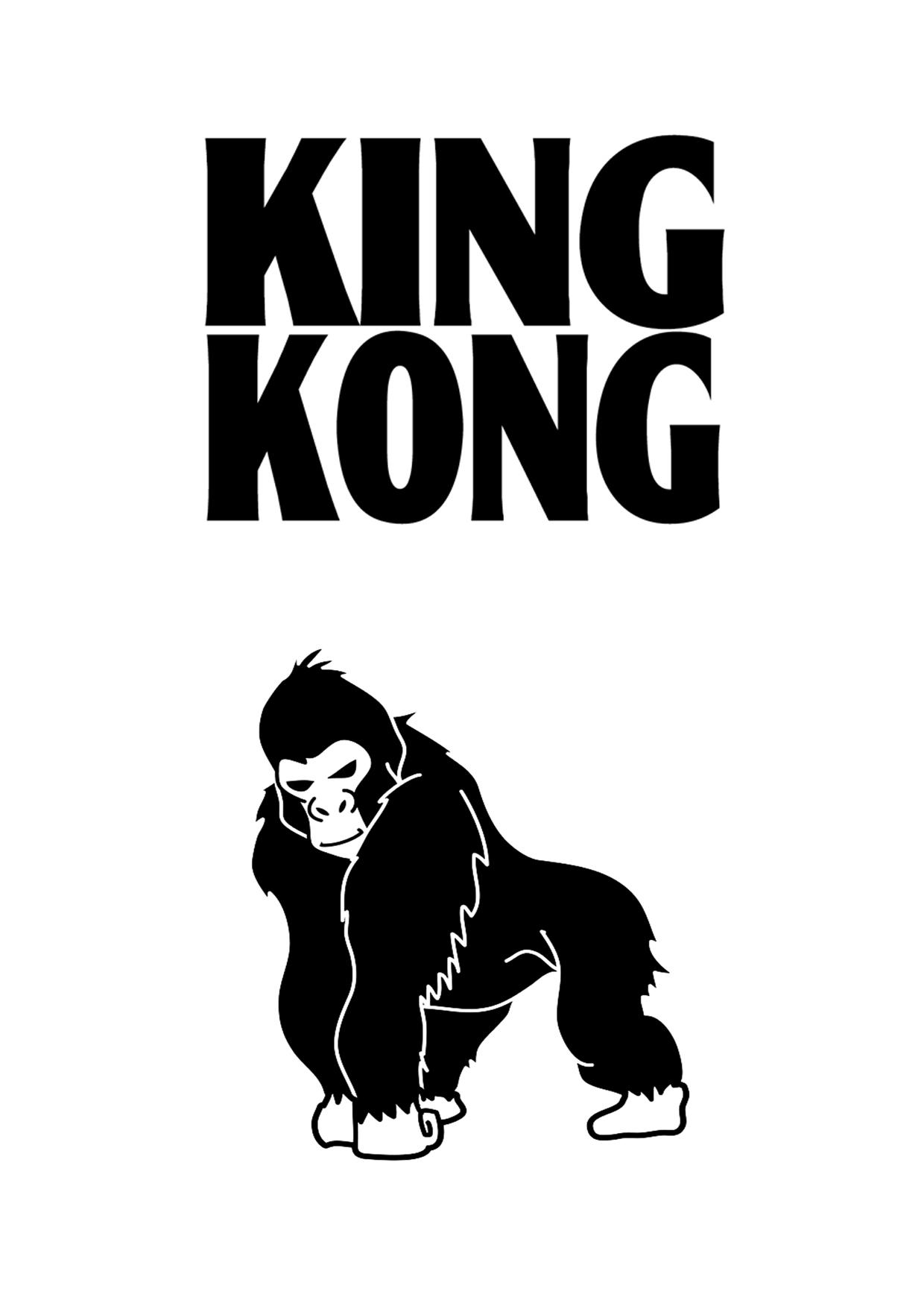 King Kong Schweiz